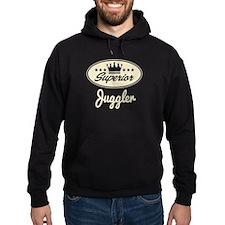 Superior juggler Hoodie