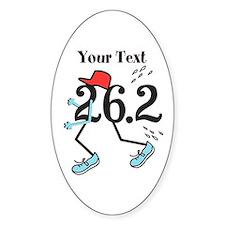 26.2 Optional Text Sticker (Oval)