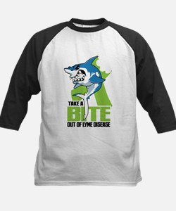 Bite Out Of Lyme Disease Tee