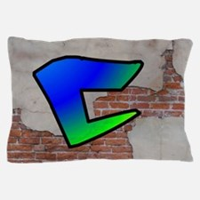 GRAFFITI #1 C Pillow Case