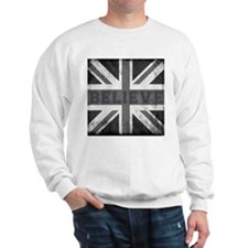 Vintage Union Jack Sweater