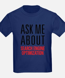 Search Engine Optimization T