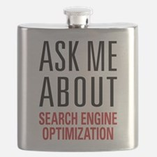 Search Engine Optimization Flask