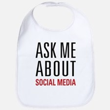 Social Media Bib