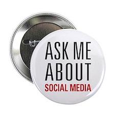 """Social Media 2.25"""" Button"""