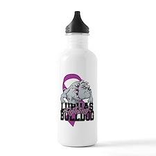 Lupus Bulldog Sports Water Bottle