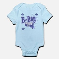 B-Boy Kids Infant Bodysuit