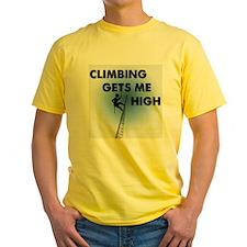 Funny Climber T