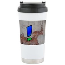 GRAFFITI #1 ! Travel Mug