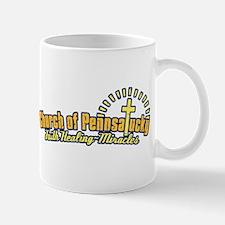 Church Of Pennsatucky Mug Mugs