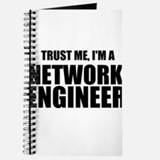 Trust Me, I'm A Network Engineer Journal