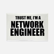 Trust Me, I'm A Network Engineer Magnets