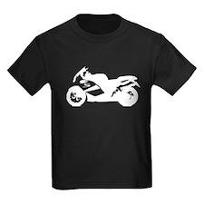 Crotch Rocket Motorcycle T-Shirt