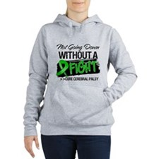 Cure Cerebral Palsy Women's Hooded Sweatshirt