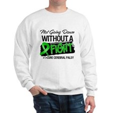 Cure Cerebral Palsy Sweatshirt