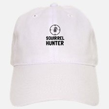 Squirrel Hunter Baseball Baseball Baseball Cap