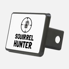 Squirrel Hunter Hitch Cover