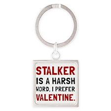 Stalker Valentine Keychains
