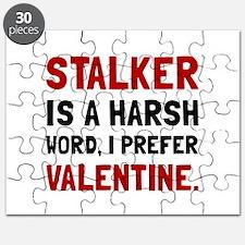 Stalker Valentine Puzzle