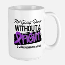 Cure Alzheimers Disease Mug