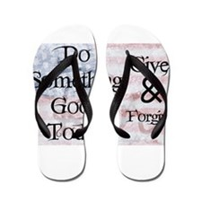RightOn G&F Flip Flops
