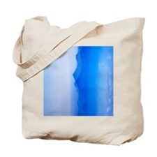 Abstract watercolor texture ombre Tote Bag