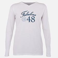 Fabulous at 48 T-Shirt