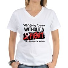 Cure Aplastic Anemia Shirt