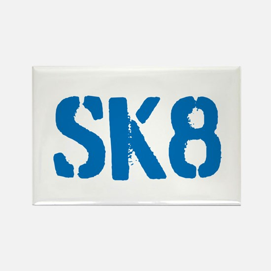 SK8 Magnets