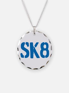 SK8 Necklace