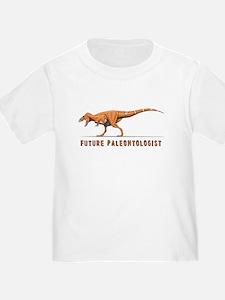 Cute Paleontologist T