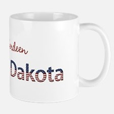 Custom South Dakota Mug