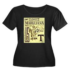 Smoke Marijuana T