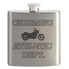 Charming Athletics  Flask