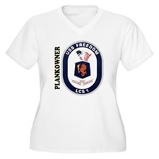 Plankowner LCS-1 T-Shirt