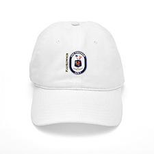 Plankowner LCS-1 Baseball Cap