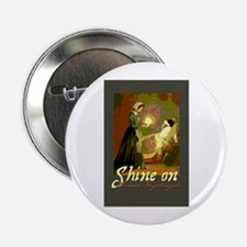 Florence Nightingale Student Nurse Button