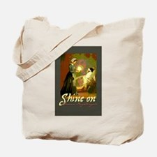 Florence Nightingale Student Nurse Tote Bag