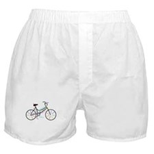 Motivational Words Bike Hobby or Sport Boxer Short