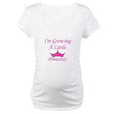 Growing A Little Princess Shirt