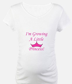Growing A Little Princess Shirt