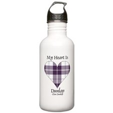Heart - Dunlap Water Bottle