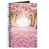 Cherry blossom Journals & Spiral Notebooks