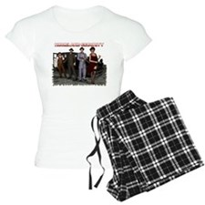 Homeland Security Pajamas