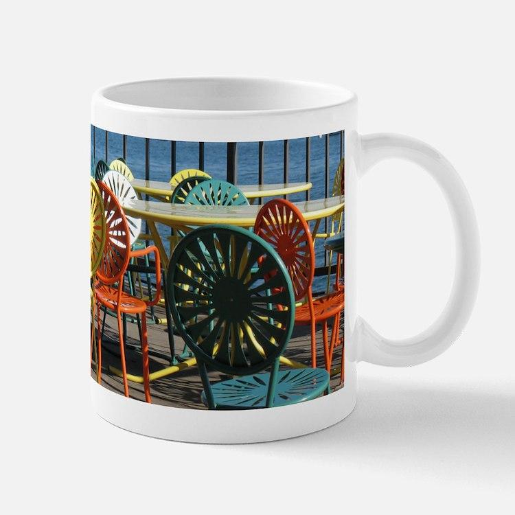 Madison Union Mug