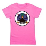 USS GREAT SITKIN Girl's Tee