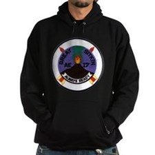USS GREAT SITKIN Hoodie