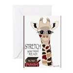 READ. Stretch Your Mind. Greeting Cards