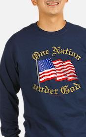 One Nation under God T