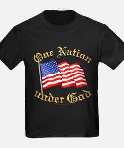 One Nation under God T